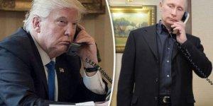 Trump'tan Rusya'ya Sibirya'daki yangın için yardım teklifi!