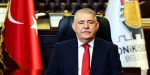 Mahçiçek, Osmanlı İmparatorluğu'nun kurucusu  Osman Bey'i andı