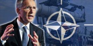 NATO'dan S-400 çıkışı! Bizzat Türkiye'nin adını zikredip açıkladı