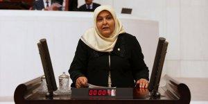 Öçal'dan Diyarbakır annelerine selamlama