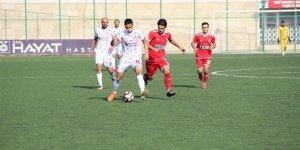 Kahramanmaraşspor 3 puanı kaptı 2-1