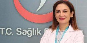 İzmir'de doktorun feci ölümü