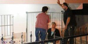 Antalya'da yalnız yaşayan kadın evinde ölü bulundu