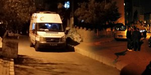 İzmir'de dehşet: Önce sevgilisini sonra kendini öldürdü