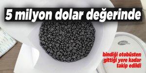 Osmaniye'de 5 milyon dolar değerinde nükleer madde ele geçirildi