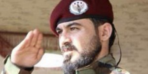 Suriyeli savaş pilotu albay vahşice öldürüldü