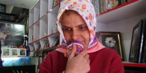 Görme engelli taklidi yapan kadın dilencinin mal varlığı dudak uçuklattı