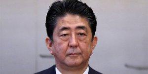 Japonya Başkanı Abe'den ABD-İran yorumu