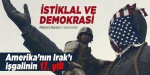Mehmet Akpınar'ın kaleminden... İstiklal ve Demokrasi