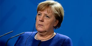 Almanya Başbakanı Merkel: 'Hafter'in ateşkese istekli olması iyi bir mesaj'