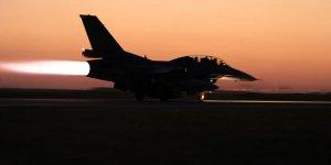 MSB açıkladı! 9 PKK'lı terörist etkisiz hale getirildi