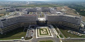 Şehir hastanelerine yerli ve milli altyapı desteği
