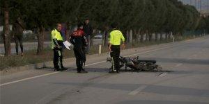 Muğla'da feci kaza: 1 ölü, 2 yaralı