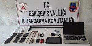 Kaçak kazı operasyonunda 20 gözaltı kararı