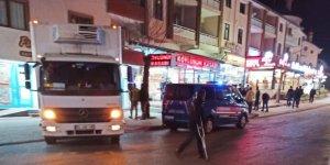 Sakarya'da silahlı saldırı: 1 yaralı