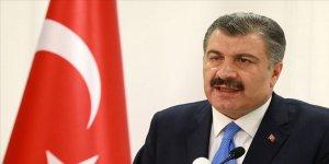Sağlık Bakanı Koca, 'Sosyal medyada ki iddialara asılsızdır'