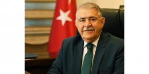 Başkan Mahçiçek, İslâm dünyasının Ramazan ayını tebrik etti
