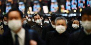 Japonya'da korona virüsten 40 kişi daha öldü