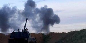 Sızma girişimindeki 12 terörist etkisiz hale getirildi