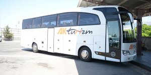 İstanbul-Ankara yolcusu kalmasın! Otobüs seferleri 11 Mayıs'ta başlıyor