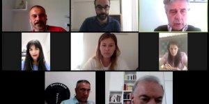 Görme Engelliler İçin Geliştirilen Erasmus+ DARTS4BLIND Proje Toplantısı Video Konferans Yöntemiyle Gerçekleştirildi