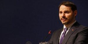 """Bakan Albayrak: """"İthalatı azaltıp, ihracatı artıracak yatırımları desteklemeye devam ediyoruz"""""""