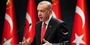 """Erdoğan: """"Tamamlayıcı emeklilik sistemi 2022'de yürürlüğe girecek"""""""