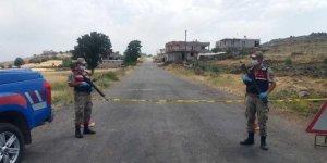 Kahramanmaraş'ta bir mahallede karantina kaldırıldı