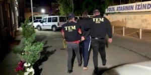İzmir merkezli 56 ildeki FETÖ operasyonunda 81 kişi tutuklandı, birçoğu itirafçı oldu