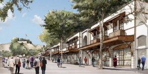 Kahramanmaraş'ın Tarihi Çarşısına Yeni Proje