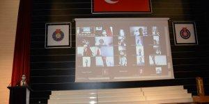 KSÜ Tıp Fakültesi 17. Dönem Mezunları, Online Gerçekleştirilen Törenle Doktorluğa İlk Adımlarını Attı