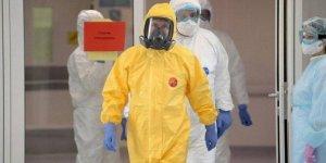 Covid-19 aşısının ilk üretimi 2 hafta içinde tamamlanacak
