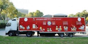 Tegv ve Uluslararası Rotary 2430 Bölge Federasyonu, Eğitim İçin İş Birliği Yapıyor