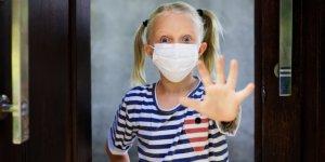 Çocuğunuzun bağışıklığını güçlendirmenin 8 yolu!