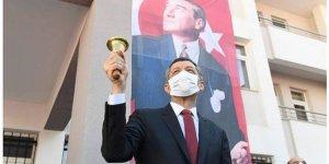 Ders zili çaldı! Bakan Selçuk'tan yeni yüz yüze eğitim açıklaması