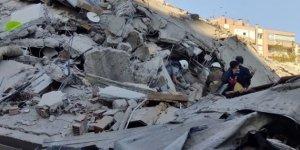 İzmir'de deprem olacağını 15 saat önceden bildi