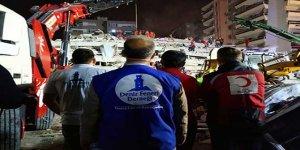 Deniz Feneri Derneği, İzmir için harekete geçti
