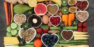 Bağışıklığı güçlendiren yiyecekler nelerdir?