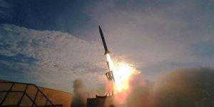 Türk Roketi ilk kez sıvı yakıtla Uzayda