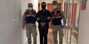 Kırmızı bültenle FETÖ'den aranan doçent Gaziantep'te yakalandı