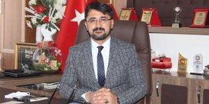 Afşin Esnaf Odası Başkanından Cumhurbaşkanı Erdoğan'a açık mektup