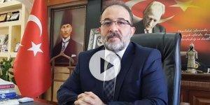 Mehmet Fatih Güven'den yeni yıl mesajı