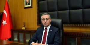 Başkan Güngör'den 10 Ocak Çalışan Gazeteciler Günü mesajı
