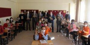Kahramanmaraş'ta köy okulları öğrencilere kavuştu