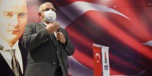 Başkan Mahçiçek, İstiklal Şairimiz Mehmet Akif'i andı