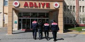 Kahramanmaraş'ta tutuklanan DEAŞ şüphelisi serbest bırakıldı