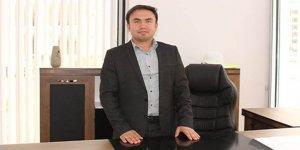 Murat Aksu'dan Berat Kandili mesajı
