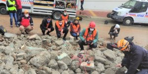 Pazarcık'ta 'AFET ve Acil' durumlara karşı MEM AKUB ekibi kuruldu
