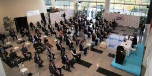 KMTSO Meclisi Mart ayı toplantısını yaptı