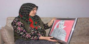 Kahramanmaraşlı şehit annesinden 'isim' talebi